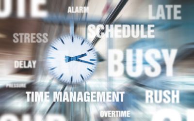 Do you or your team have Hurry Sickness? Are you spreading secondhand stress?