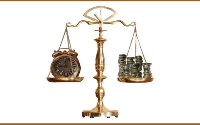 I'm going to have a balanced life – as soon as I find the time- Part 2